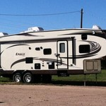 2014 Jayco Eagle 315FBHS Fifth Wheel
