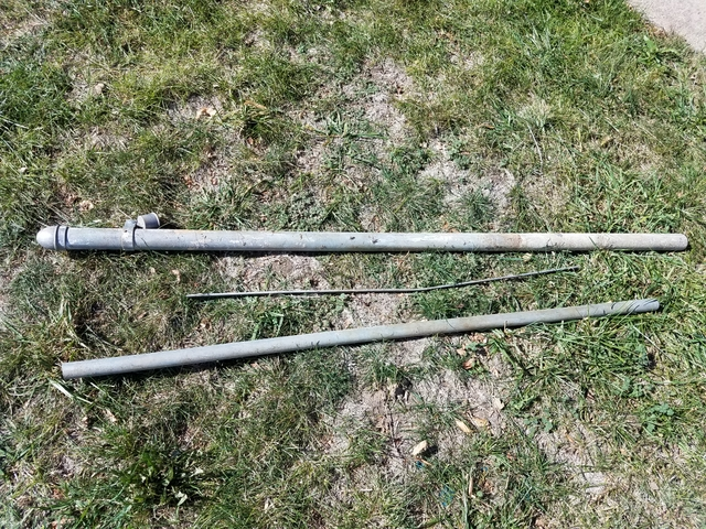 Chain link fence posts top rail nex tech classifieds