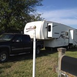 2008 Heartland Sundance 3300 sk 5th Wheel