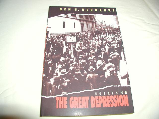 Great Depression Outline