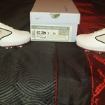 women's nike golf shoes size 9