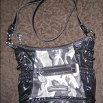 Kathy VanZeeland cross body purse