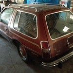 1978 AMC Pacer Wagon - 61K Original Miles Scarce $5,500
