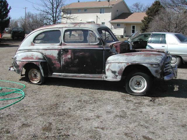 1947 ford 2 door ptci classifieds for 1947 ford 2 door
