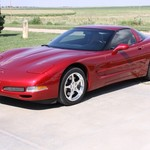2000 Chevy Corvette - Price Reduced