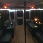 Party bus business for sale