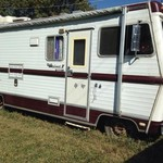 Older Motorhome
