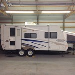 2008 R-Vision Trail-Crusier Hybrid Expandable Camper