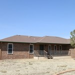BRICK RANCH ON 1.6 ACRES