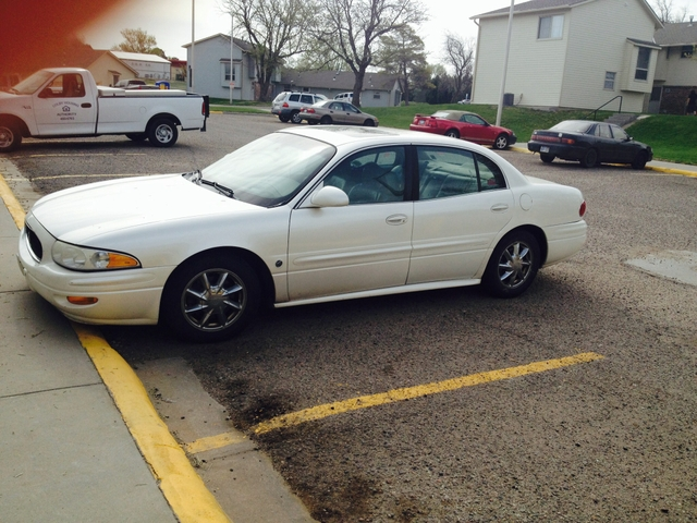2003 buick lesabre limited edition nex tech classifieds for 2000 buick lesabre window problems