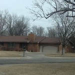 Home for sale in Great Bend