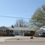Ranch home WITH Rental Property!!!