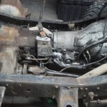 203 TRANSFER CASE (PRICE REDUCED)