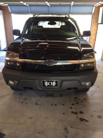 2003 chevy avalanche north face edition nex tech classifieds. Black Bedroom Furniture Sets. Home Design Ideas