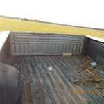 1990 Ford F150/F250 Pick up Bed