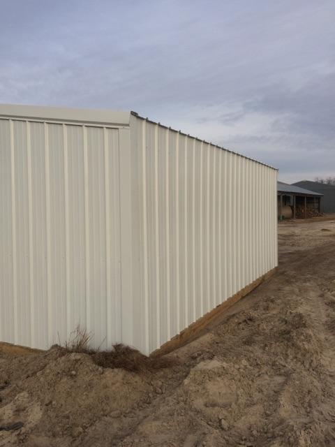 Portable Calf Shed : Portable calving shed tct classifieds