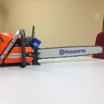 576XP-24 Husquavarna Chain Saw