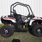 All NEW 2014 Polaris Sportsman ACE