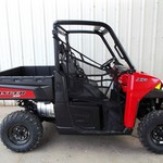 NEW 2014 Polaris Ranger 900