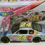 1:18 Scale 2000 Monte Carlo #24 Dupont (NASCAR 2000)