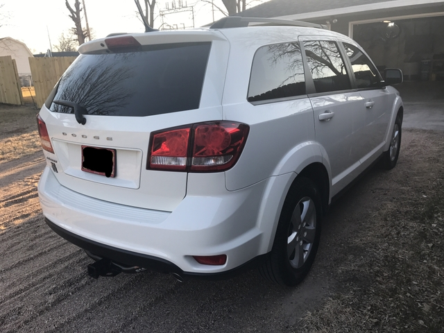 reduced price 2012 dodge journey sxt extended warranty ptci. Cars Review. Best American Auto & Cars Review