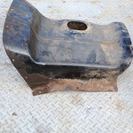 Tranny Floor Pan '71 IH 4x4 automatic Pickup