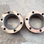 Harmonic Balancer Spacers