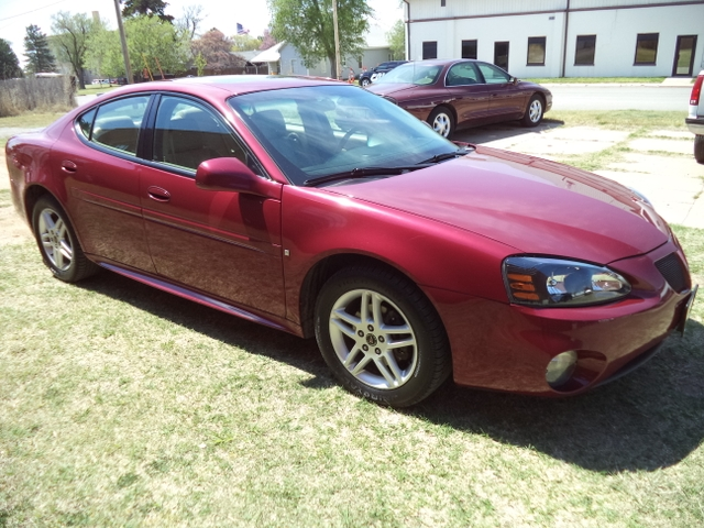 2006 pontiac grand prix gt supercharged remote start tct