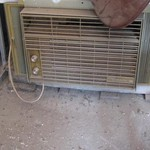 USED AC WINDOW AIR CONDITIONER