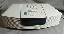 BOSE AMFM STEREO RADIO CD PLAYER