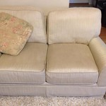 Couches 2 loveseats for sale matching