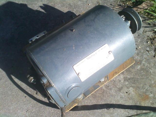 110 Volt Wagner Electric Motor 1 3 Hp Images Frompo