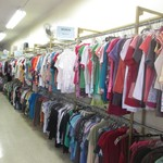 Large Sale: ARC THRIFT STORE, 116 E. 11th, Hays