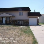 2701 28TH STREET~~~2 BD/1.5 BT~~~AVAIL 08.05.14 (GREAT BEND)
