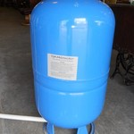 TOP-PROtector BLADDER TANK for well.  NEW  21 Gallon