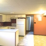 3 bedroom HOUSE FOR RENT  Hays, Kansas Living space/APT B