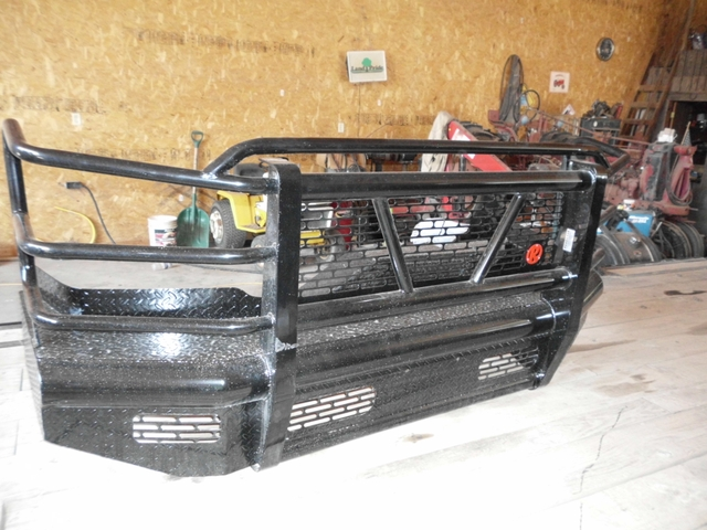Renegade Bumper Replacements : Renegade bumper replacements and grill guards nex tech