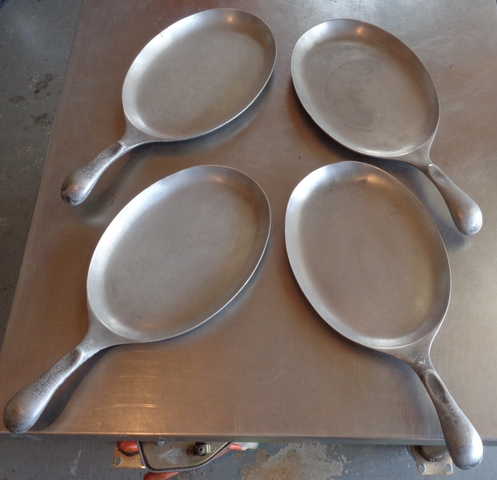 Hot plates for Father39s Day