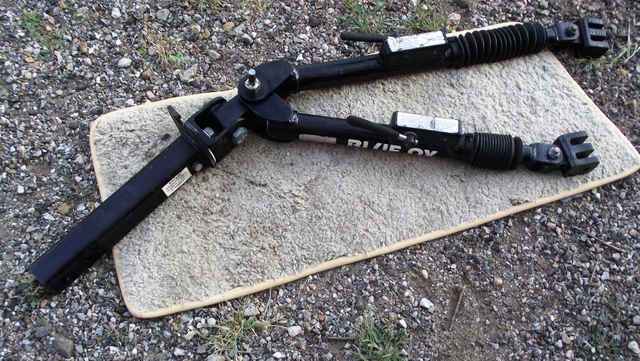 New Amp Used Blue Ox Tow Bar For Sale 45 Ads In Us