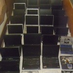 Laptop repair 82+ laptops, motherboards, lcd, hd, parts lot