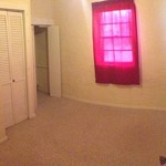 Large one bedroom apt