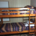 Solid Oak bunk beds for sale! Brand New!