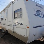 2003 Keystone Cougar Bunkhouse (Sleeps Nine)