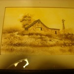 3 Betty Duffy Water Color 5 x7 Pictures Oberlin, Kansas