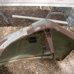 1940s Possibly a Plymouth Hood in good condition