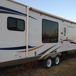 2011 Heartland 29RKS REDUCED TO SELL!!!!