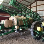 Great Plains SF 1060 Sprayer