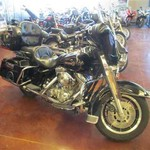 1999 HARLEY ELECTRAGLIDE STANDARD MAKE ME AN OFFER