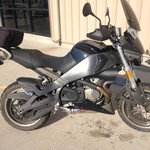 2006 BUELL ULYSESS XB12X OR TRADE FOR GM PICK UP