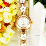 """CUTE & STYLISH"" WATCH."